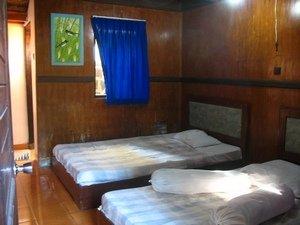 Hotel Lestari Gilimanuk