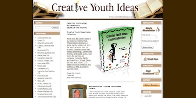 2-creative youth ideas