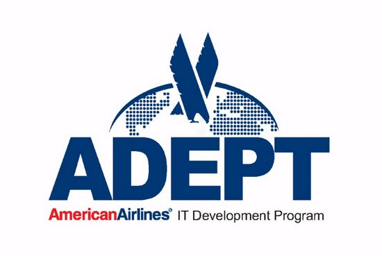 American Airlines ADEPT