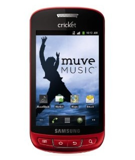Samsung R720 Vitality Phone from Cricket