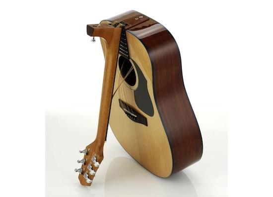 Voyage Air Guitar VAD-06