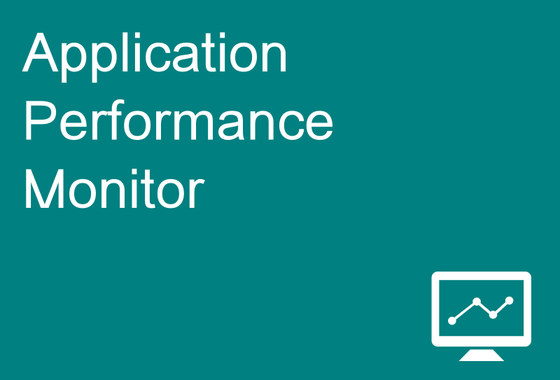 PCF Developer Certification Review - Application Performance Monitor