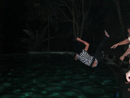 Falling Style 05