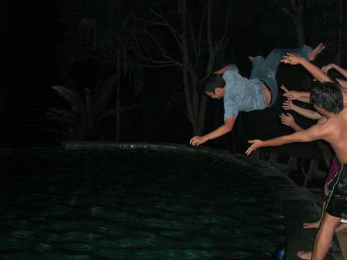 Falling Style 07