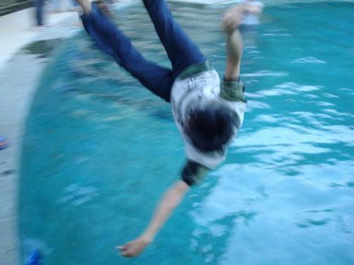 Falling Style 08