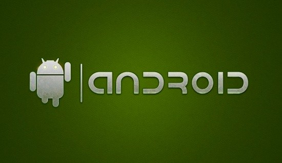 Android Green Logo