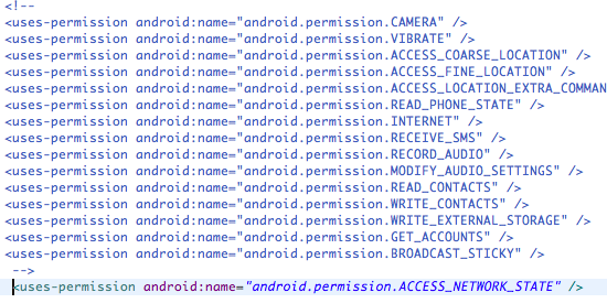 lagu-sion-app-permissions