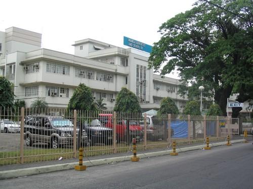 Manila Adventist Medical Center Year 2004