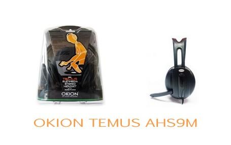 Okion Temus AHS9M