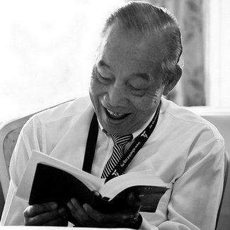 Pastor Ginduk from caB.jm's Flickr photostream
