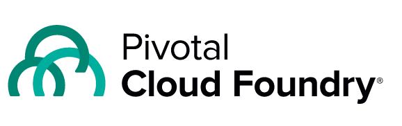 Pivotal Cloud Foundry logo