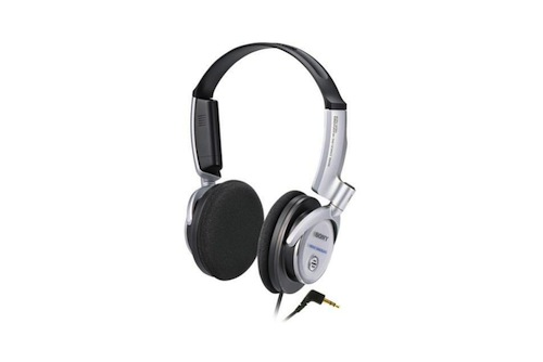 Sony MDR-NC6 Noise Cancelling Headphone