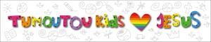 Tumoutou Kids Banner